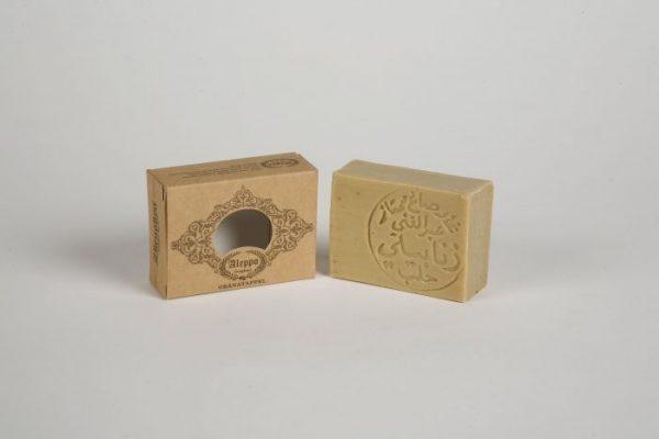 Zhenobya mydlo granatapfel