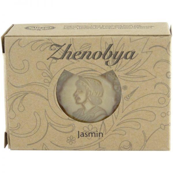 Zhenobya mydlo  jasmin