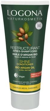 Kondicionér BIO argánový olej - na krehké a poškodené vlasy