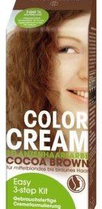 Krémová farba Cocoa Brown