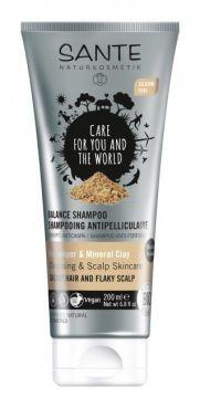 Minerálny šampón balance