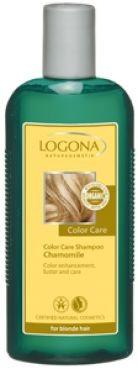 Šampón Rumanček – svetlé a farbené vlasy