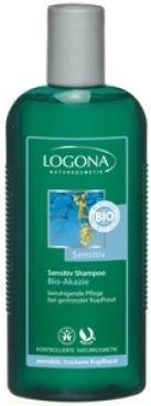 Šampón SENSITIVE BIO akácia