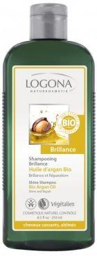 Šampón Shine s BIO argánovým olejom