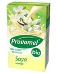 Nápoj sójový Vanilka Provamel BIO 250ml
