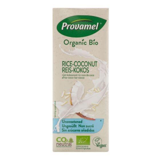 Nápoj rýžovo-kokosový 200 ml BIO PROVAMEL