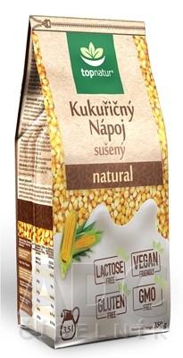 kukuričný nápoj