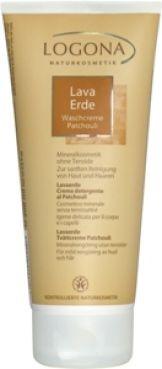 Umývací krém na vlasy - Patchouli