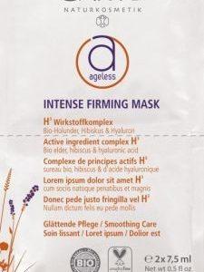 ageless vyhladzujúca maska