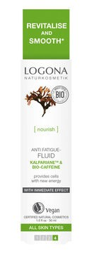 Anti únavový fluid kalpariane TM a BIO kofeín