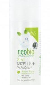 Micelárna voda 3v1 neobio