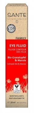 Očný krém bio granátové jablko a marula