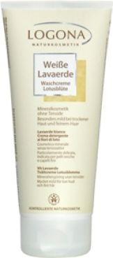 Umývaci krém na vlasy - Lotosový kvet