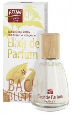 Elixir de Parfum Feel Safe Dr. Bacha