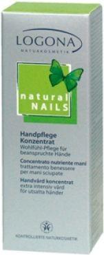 Natural nails: Krém na ruky