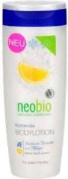 neobio chladivé telové mlieko s BIO morskou soľou