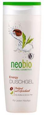 neobio Sprchový gél Energy