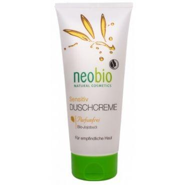 neobio Sprchový krém Sensitive