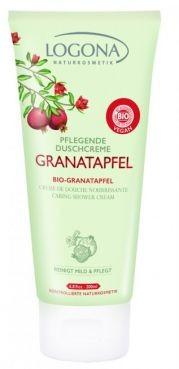 Sprchový gél granátové jablko + Q10