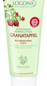 Telové mlieko granátové jablko + Q10
