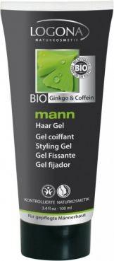 mann gél na vlasy BIO ginko a kofeín