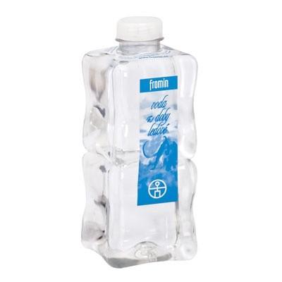 Voda z doby ľadovej - neperlivá 1