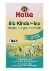 Organický čaj pre deti od 2. týždňa Holle