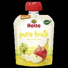 Detské Bio pyré jablko
