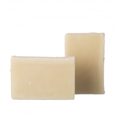 Mliečne potešenie - prírodné mydlo