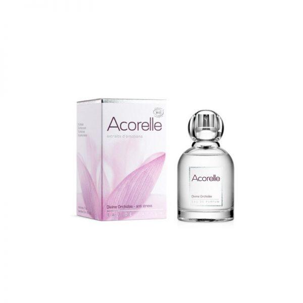 Parfumová voda (EDP) Orchidea 50ml ACORELLE