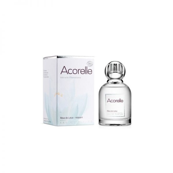 Parfumová voda (EDP) Lotusový sen 50ml ACORELLE