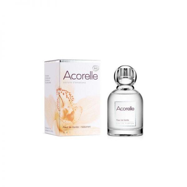 Parfumová voda (EDP) Kvety vanilky 50ml ACORELLE