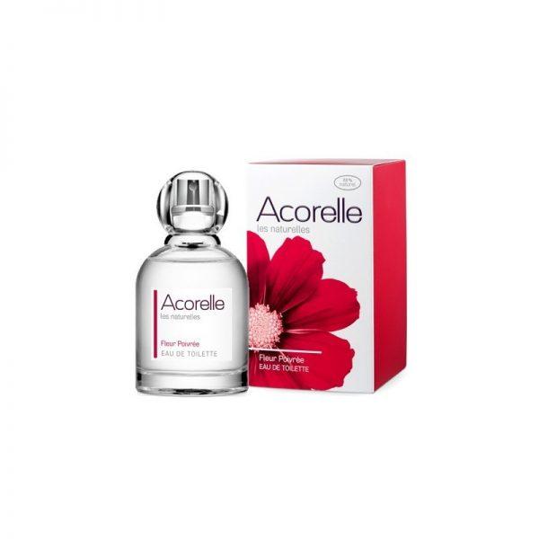 Toaletná voda (EDT) Korenené kvety 50ml ACORELLE