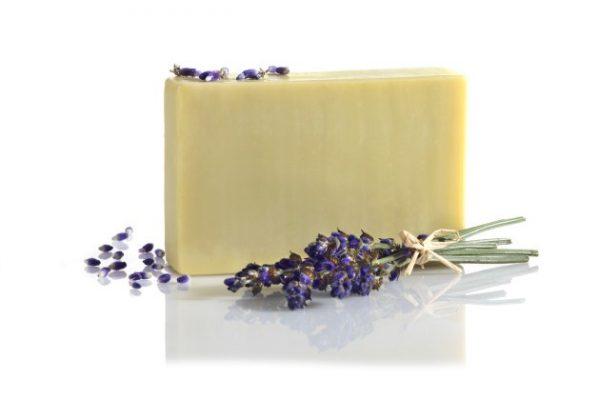 COCO levanduľové mydlo