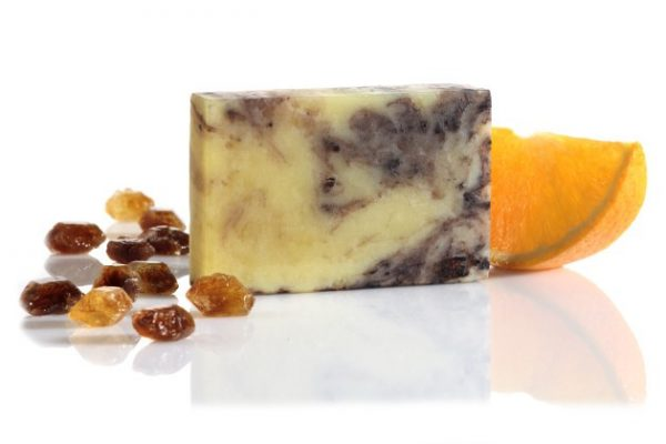 Dolce Vita – s vôňou pomaranča a bergamotu