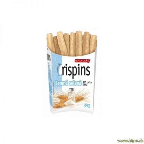 Tyčinka ražná Crispins jemne solená