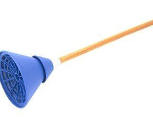 Turbozvon na pláchanie a pranie