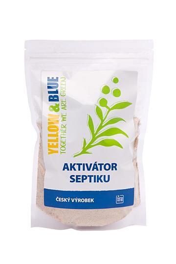 Aktivátor septiku