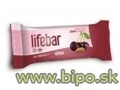 Tyčinka LifeBar čerešňová