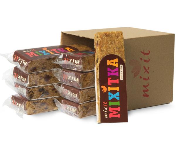 Mixitky - Datle + Figy (8 ks)