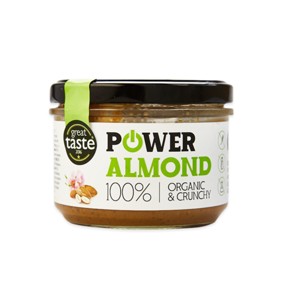 Power Almond BIO
