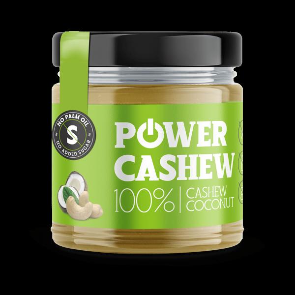 Power Cashew BIO