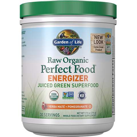 Raw Perfect Food ENERGIZER 276 g