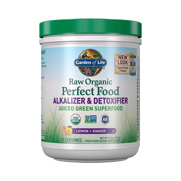 Perfect Food ALKALIZER & DETOXIFIER 282 g