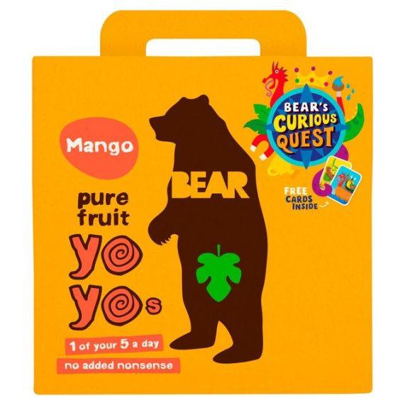 Mango yoyo (5x20g)