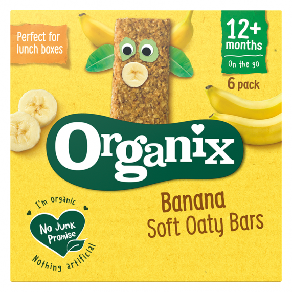 Banánové tyčinky (6x30g)
