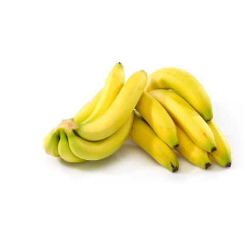 BIO banany kg