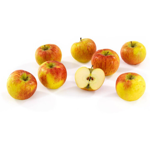 BIO jablka topaz kg