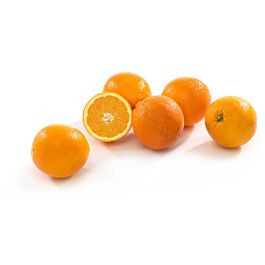 BIO pomaranče Valencia kg