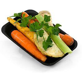 BIO zelenina na polievku